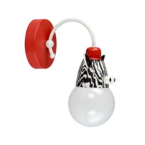 Wandverlichting, wandlamp, kinderkamer, nachttafellampje, meisjes, jongens, creatief, LED-leeslamp, goede vriend