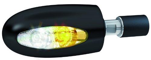 Kellermann Lenkerendenblinker BL1000 PL LED /schwarz