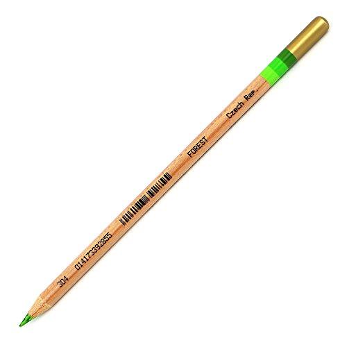 Koh-I-Noor Tritone Pencil Forest