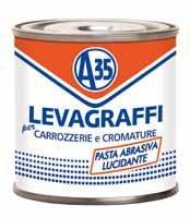 LEVAGRAFFI PASTA ABRASIVA LUCIDANTE - A1301