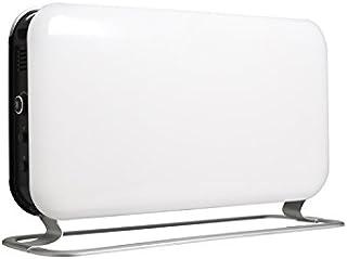 Mill SG2000LED Interior Color blanco 2000W Radiador - Calefactor (Radiador, 1,6 m, Interior, Piso, Color blanco, De plástico, Acero)