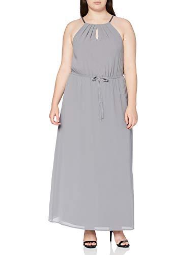 ESPRIT Collection Damen Esprit Kleid, 050EO1E316, Rosa, 40