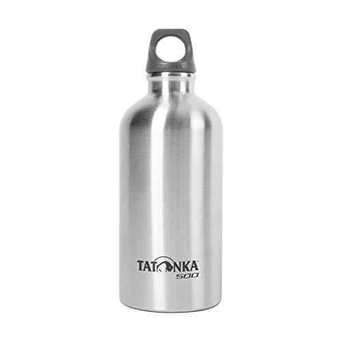 Tatonka Unisex– Erwachsene Sports Lid Deckel, black, Ø 55 x 75 mm