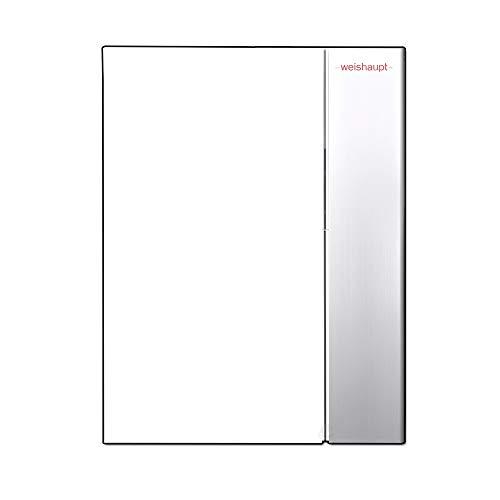 Weishaupt Gas-Brennwertgerät WTC GW 100 A 13,4 bis 100 kW Thermo Condens