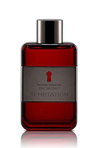 Antonio Banderas, Perfume...