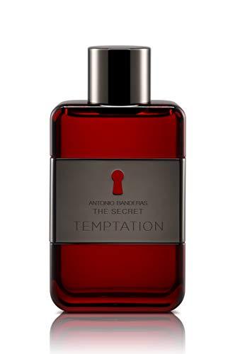 Antonio Banderas The Secret Temptation EDT Spray, 100 ml