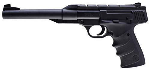 Browning Buck Mark URX Single Shot Break Barrel .177 Caliber Pellet Gun Air Pistol