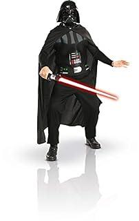Rubie's-déguisement officiel - Star Wars- Déguisement Dark Vador- ST-5217 (B0009S6TNU)   Amazon price tracker / tracking, Amazon price history charts, Amazon price watches, Amazon price drop alerts