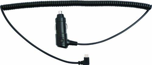 Sena SC-A0103 Chargeur Allume-Cigare Micro USB 12 V Kit Alimenté par la Moto avec Interrupteur Marche/Arrêt