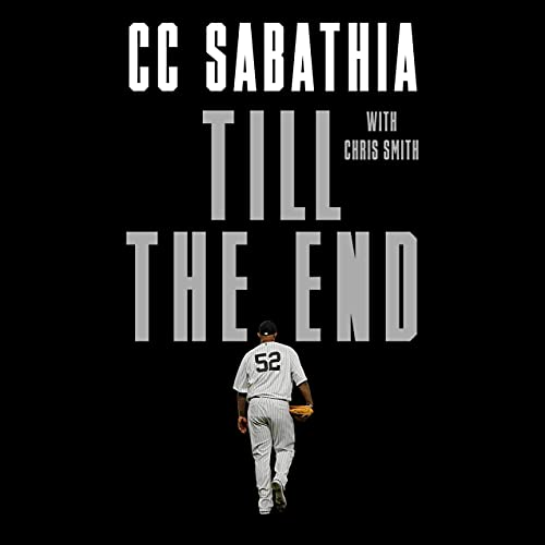 Till the End cover art