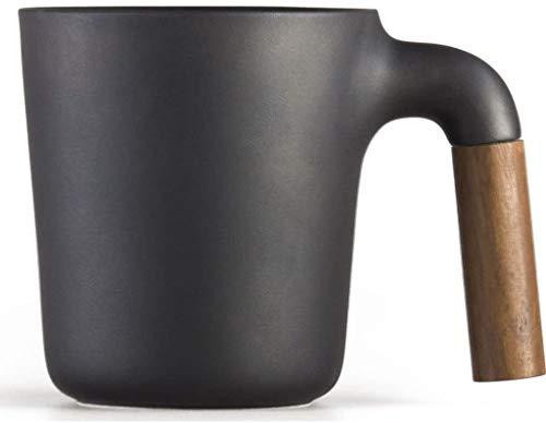 HMM Mugr Coffee Cup | Charcoal