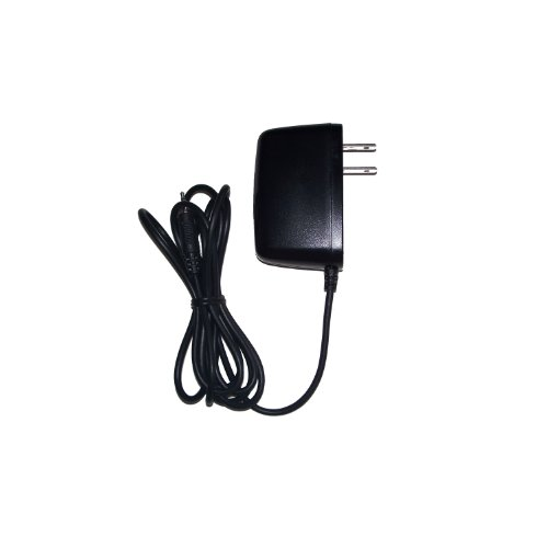 HOME WALL Charger Replacement for Cobra MicroTalk CXR825, CXR825C 2-Way Radio