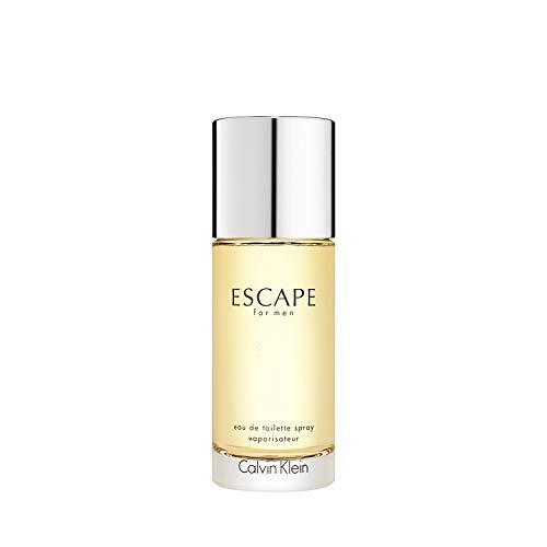 Calvin Klein Escape for Men Eau de Toilette, 50 ml