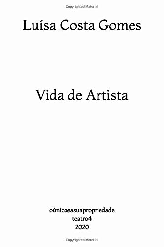 VIDA DE ARTISTA