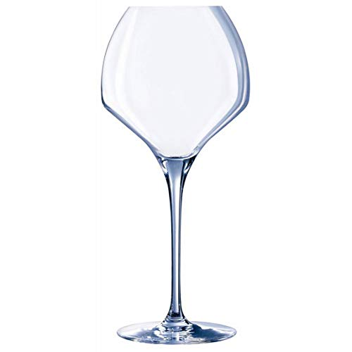 Chef & Sommelier 6 Verres A VIN Soft 47 cl Gamme Open UP