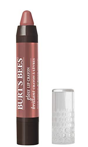 Burt's Bees feuchtigkeitsspendender Lip Crayon, Santonrini Sunrise, 1er Pack (1 x 2,83 g)