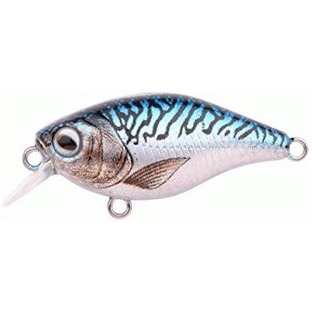 Spro Ikiru Naturals Mini Crank 38 Floating Short Lip Wobbler