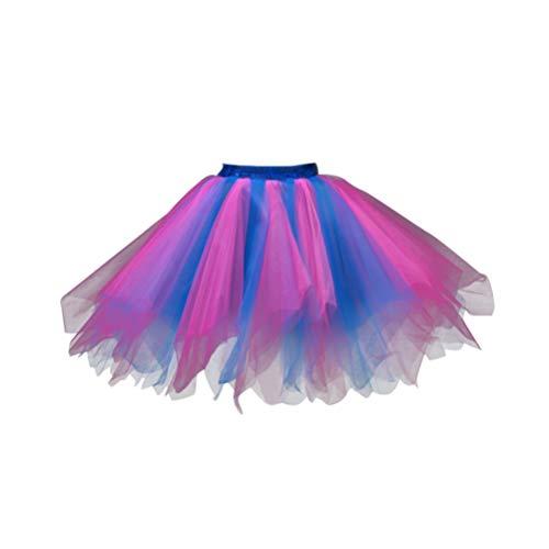 TENDYCOCO Fotografie Geschichteten Tutu Rüschen gestufte Prinzessin Kleid für Ballettaufführung (7)