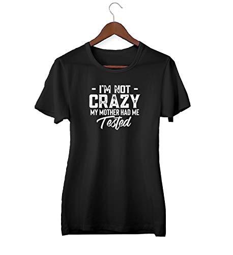 Grandad = TROUBLE fantastico divertente maglietta tutte le taglie e COLOU Me