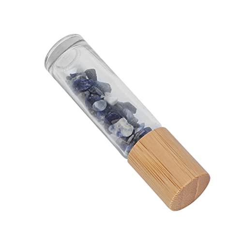 Botella De Rodillo De Aceite Esencial, Botella De Aceite Esencial De Bricolaje Multifunción Resistente A La Corrosión Para Aceite Casero