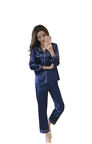 Pijamas Camisón Mujer Mujer Cordón Largo Camisones