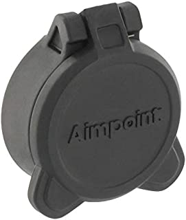 Aimpoint Lenscover Flip-up Front Black - 12223