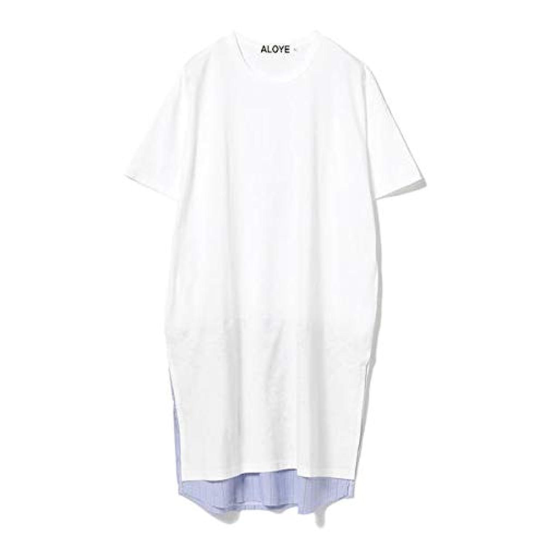 レイ ビームス(Ray BEAMS) ALOYE / ショートスリーブ Tシャツ ワンピース