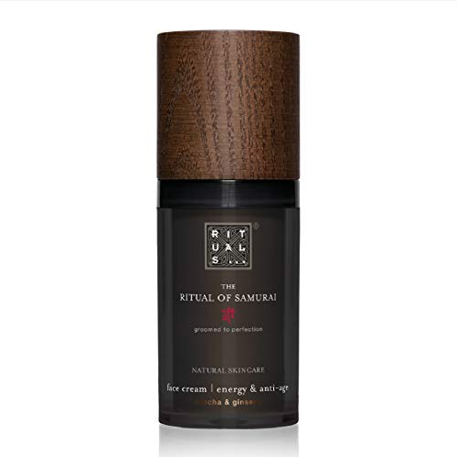RITUALS, The Ritual of Samurai Anti-Aging-Gesichtscreme, 50 ml