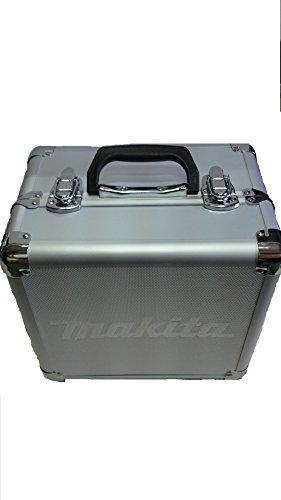マキタ CK1002SP用アルミケースのみ TD090D・ML101・MR051・バッテリBL1013・充電器DC10WA・ホルスタ・小物入れケース・アルミケース