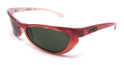 Arnette EL GATO 260-8515 - Gafas de sol para hombre y mujer, color naranja y gris