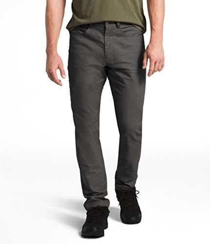 The North Face Men's Paramount Active Pant, Asphalt Grey, 36-SHT