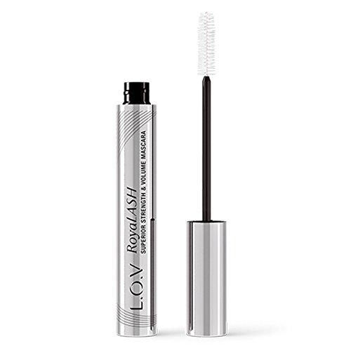 L.O.V - ROYALASH superior strength & volume mascara 100
