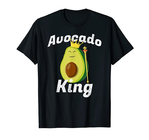 アボカド王 アボカドキング ギフト Tシャツ