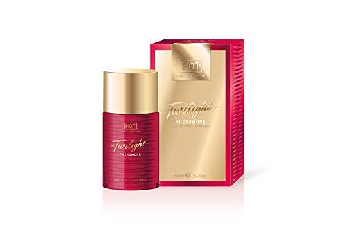 HOT 55021 Twilight Pheromone Eau de Parfum women, 50 ml