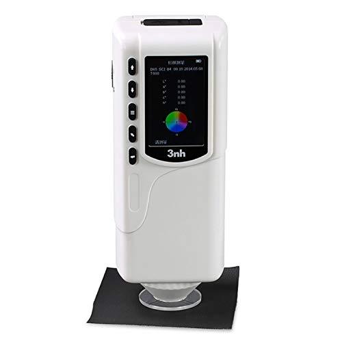 Portable Colorimetro Colori Tester Diametro di 6mm di Misura di Apertura Portatile NR110 di precisione Prodotti scientifici