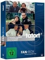 Tatort - Fan-Box (3 DVDs)
