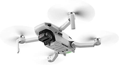 DJI Mavic Mini Combo (EU) + Care Refresh - Drohne und Zubehör Kit, leicht und tragbar, Flugzeit: 30 Min, Übertragungsentfernung: 2 km HD-Videoübertragung, der Abdeckung vielfältiger Schadensarten