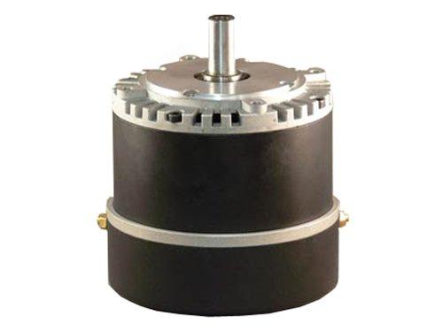 Motenergy ME0909 Brush-Type Permanent Magnet DC Motor