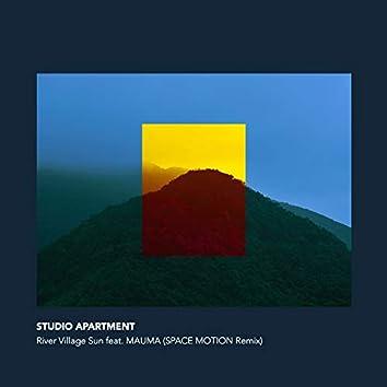 River Village Sun (Space Motion Remix)