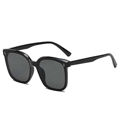 XINMAN Gafas De Sol Polarizadas De Moda Gafas De Sol Clásicas A Prueba De Viento con Espejo De Conducción Anti-UV para Conducción De Hombres