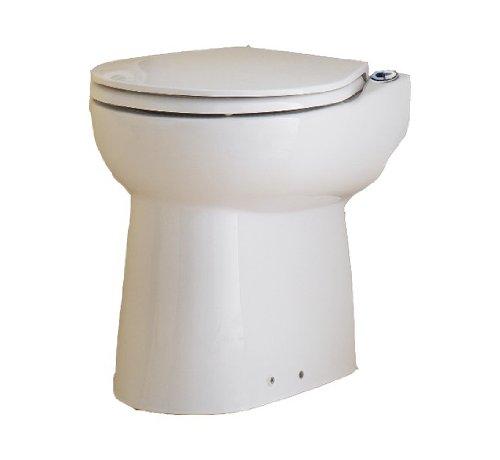 SFA Sanicompact 43 Silence Eco+ WC avec broyeur compact 550 W