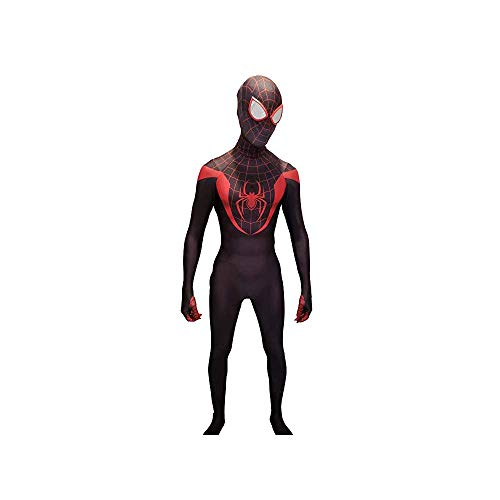 Miles Morales Cosplay Costume - Into the Spider-verse (Klein)