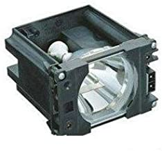 Electrified POA-LMP96 / 610-322-7382 Replacement Lamp with Housing for Sanyo Projectors