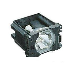 Electrified PLV55WR2C PLV-55WR2C Replacement Lamp with Housing for Sanyo Projectors