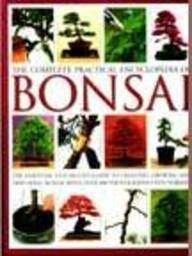 Growing Bonsai: A Practical Encyclopedia by Ken Norman (2005-05-04)