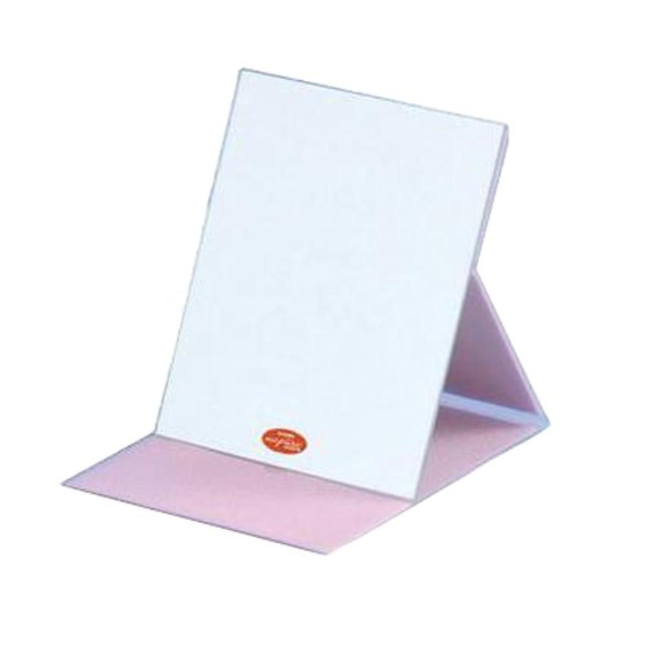 免疫タイトルこどもの日HP-41 ナピュアプロモデル カラーバージョン折立ミラーL ピンク
