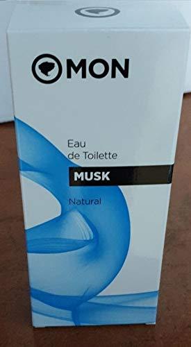 Colonia de Musk 100 ml de Mon Deconatur