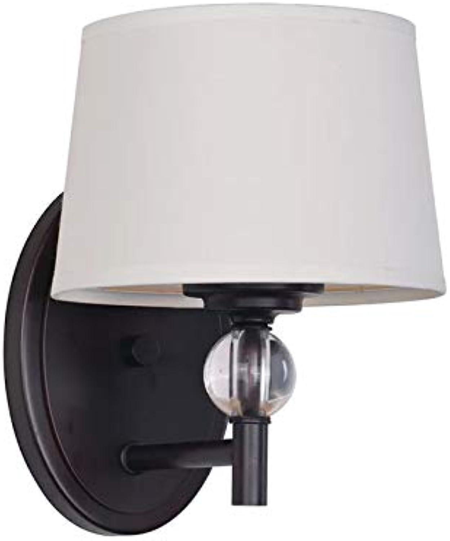 Wandlampe nachttischlampe schlafzimmer moderne minimalistische wohnzimmer schlafzimmer flur gang garten nordamerikanischen kreativen persnlichkeit, warmes licht