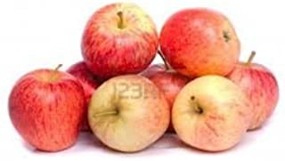 Kejora Fresh Organic Gala Apples - 6 lbs