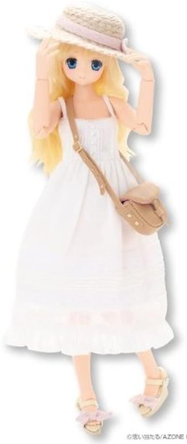 Sahras a la mode Sahra   Summer Melody (1 6 scale Fashion Doll) Azone Original Doll